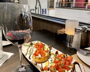 Cooper's Hawk Winery & Restaurant – Fort Lauderdale